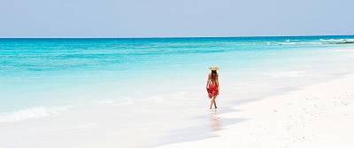 Mozambique Vacation