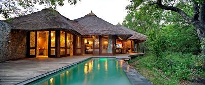 South Africa: Luxury Safari and Cape Town Package - Africa