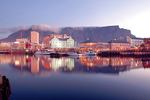 South Africa - Travel Specialist - Tailormade - Travel - Africa - Vacation