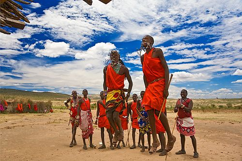 Kenya - Africa - Travel - Travel Specialist - Handcrafted - Safari