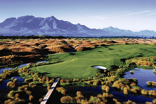 Ultimate Golf Package - Fancourt Hotel courses