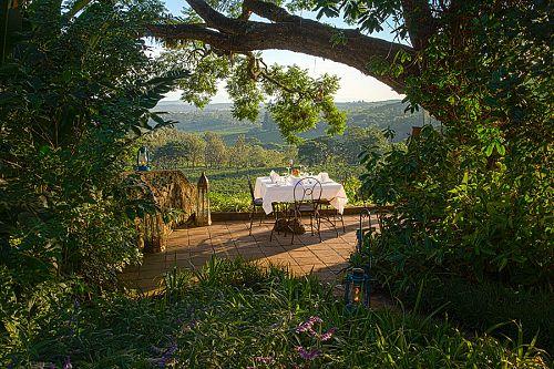 Luxury Tanzania Safari - Gibbs Farm