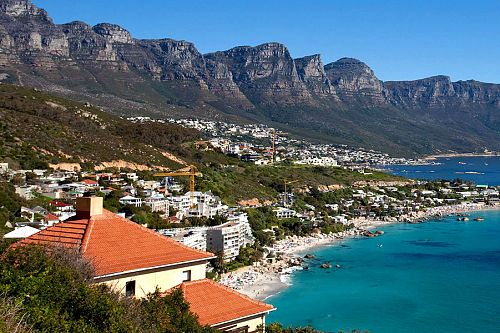 Visit Africa - South Africa and Mauritius