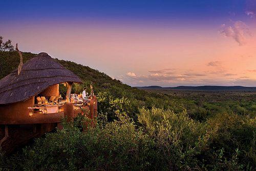 Madikwe Hills Safari Lodge - Best Trips to Africa