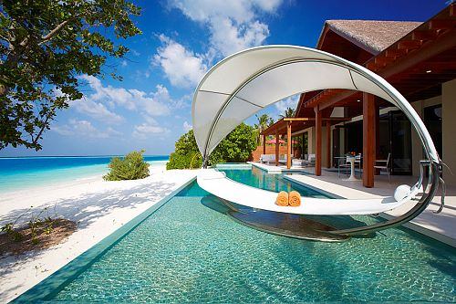 Maldives Vacation: Pure Paradise Niyama