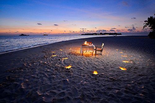 Maldives Family Vacation: Bandos Resort