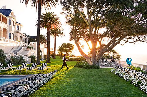 Ellerman House Cape Town - Special Offers - Honeymoon Discount