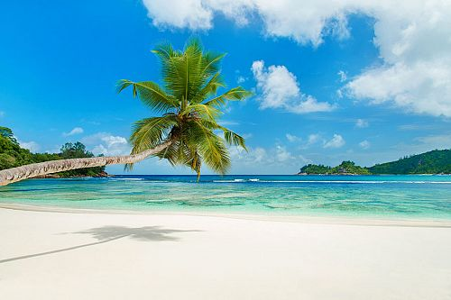Where to Go in Africa - Best Africa Beaches - Beach on Mahe Island, Seychelles