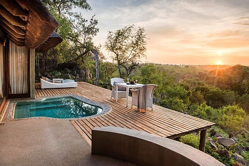 Best of African Luxury: Sabi Sands Safari and Beach Getaway - Leopard Hills Kruger Safari Lodge