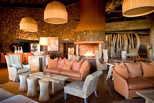 Tswalu Kalahari, Private South Africa Game Reserve - Stay 5 Nights, Pay 4 at The Motse