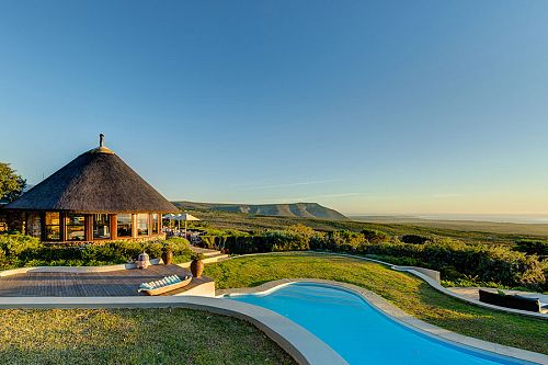 Grootbos Garden Lodge, South Africa