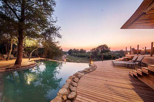 Garonga Safari Camp - Kruger Safari, City, and Winelands Vacation
