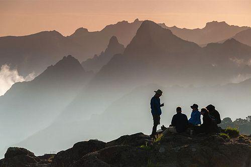 Kilimanjaro Guided Trek Package - Kilimanjaro Trekking Tours
