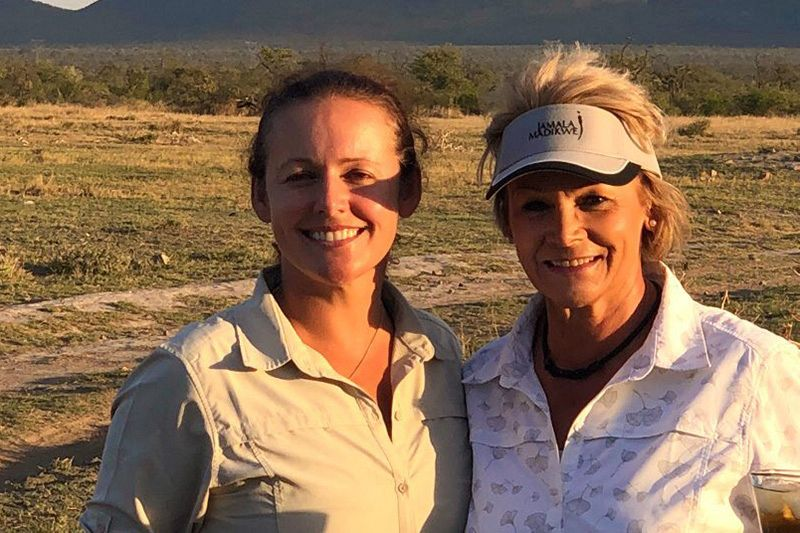 Corinne Goodman - South Africa Safari - Jamala Madikwe Royal Safari Lodge - South Africa Travel Agency