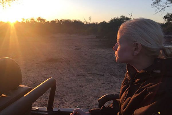 Africa Safari Experts - Laura Tober