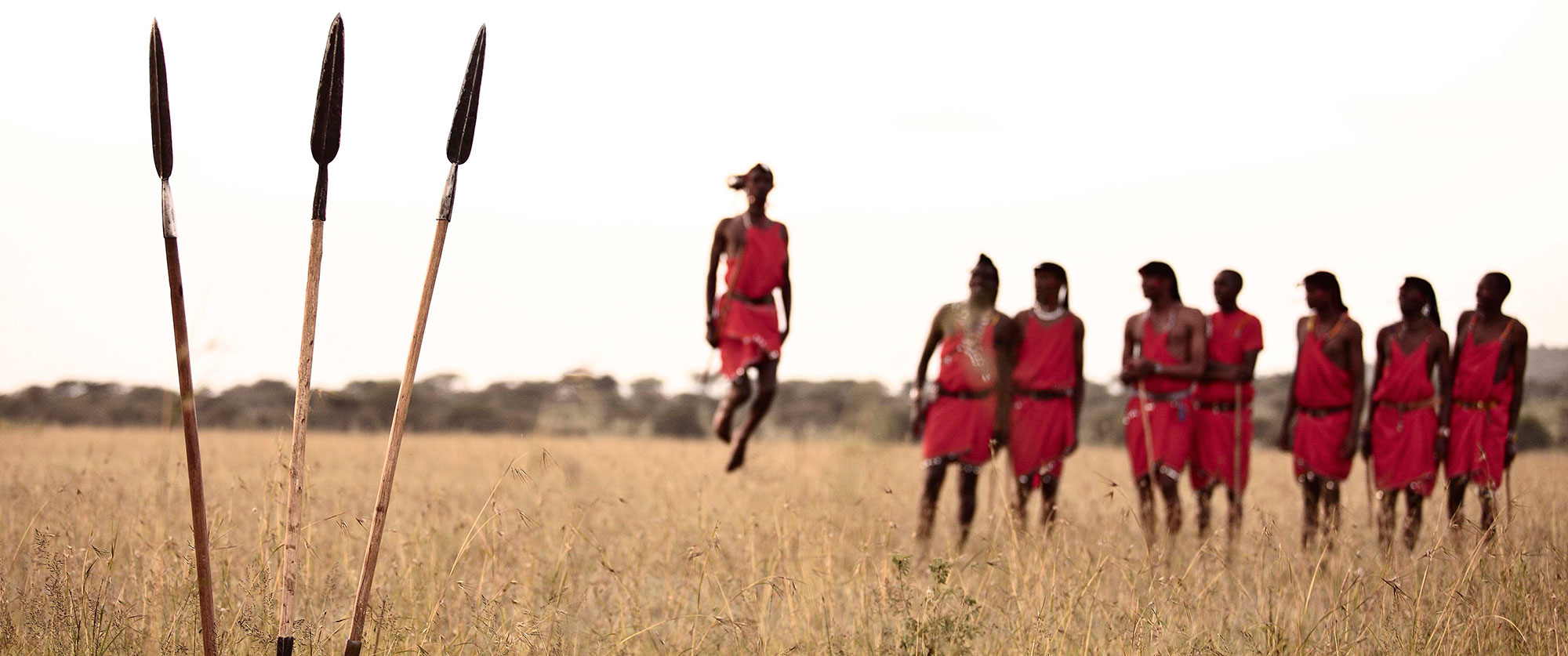 Tanzanian Culture - Wildlife - Handcrafted - Africa - Vacation