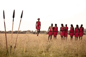 Tanzania Wildlife Safari and Culture Tour - Maasai Tribe