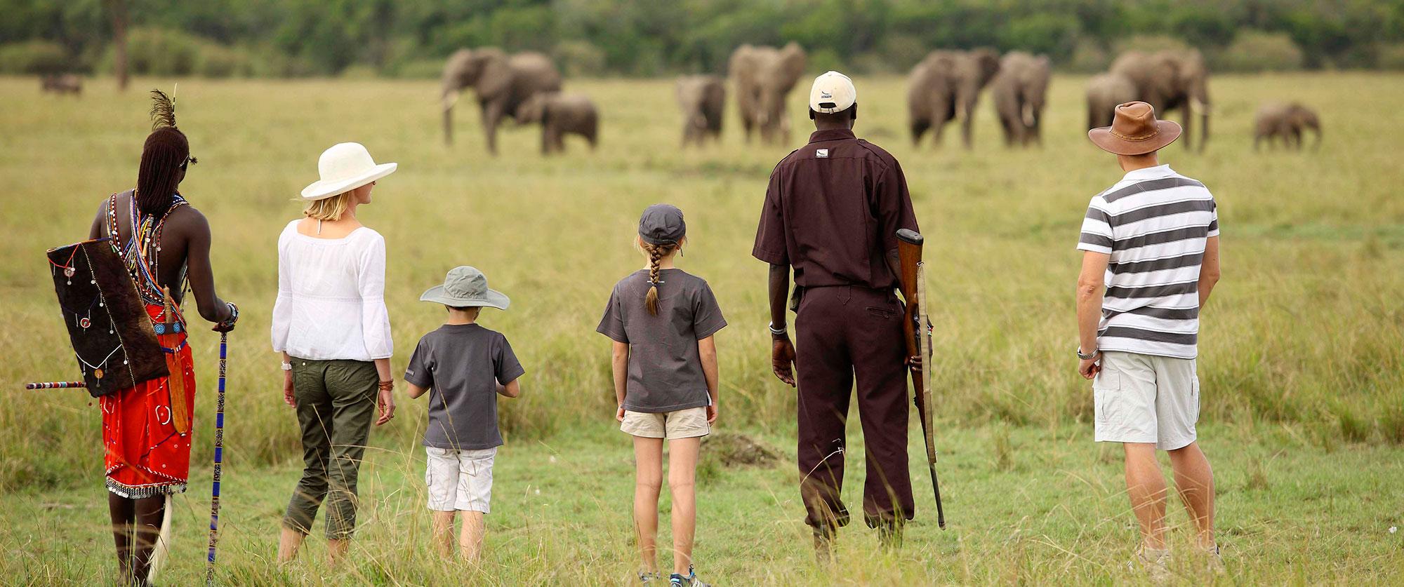 Africa Tour - Safari, Victoria Falls, Cape Town - Kichwa Tembo Tented Camp