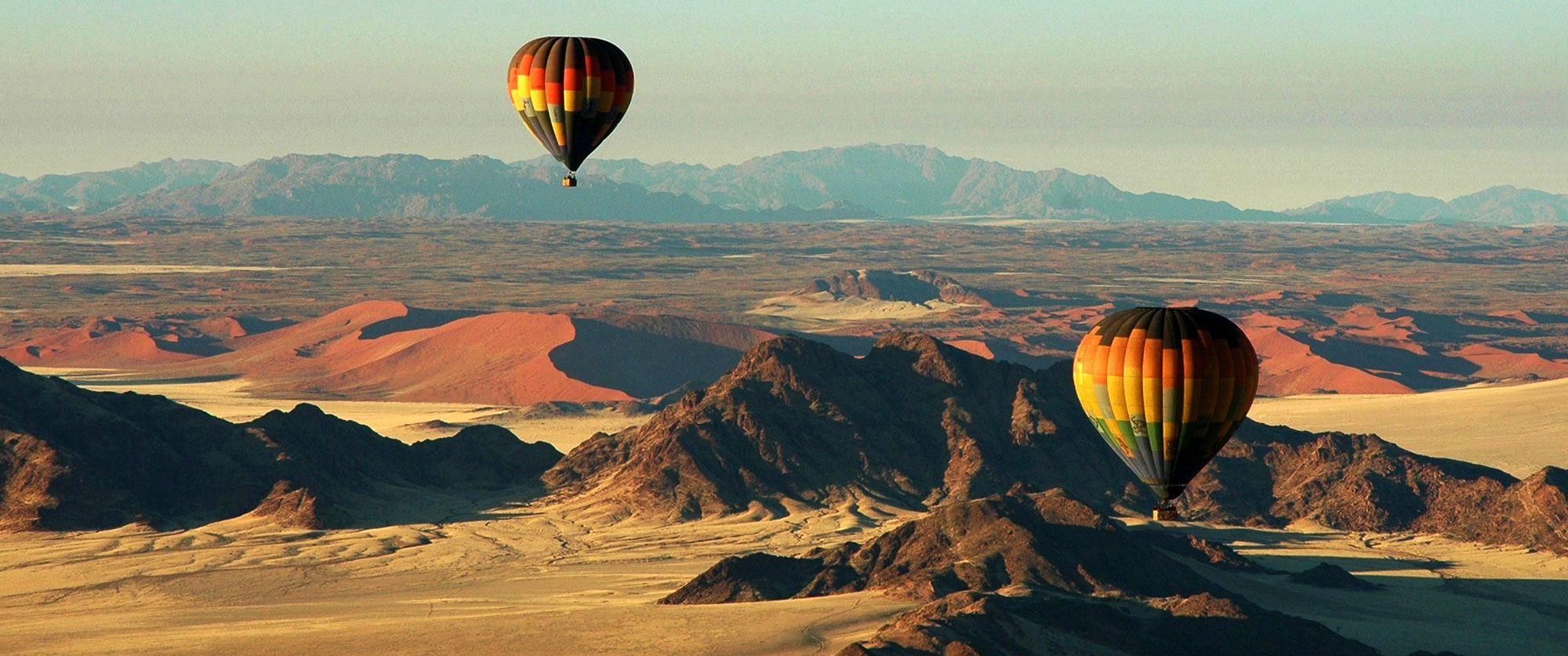 Namibia - Africa - Travel Specialist - Handcrafted - Vacation