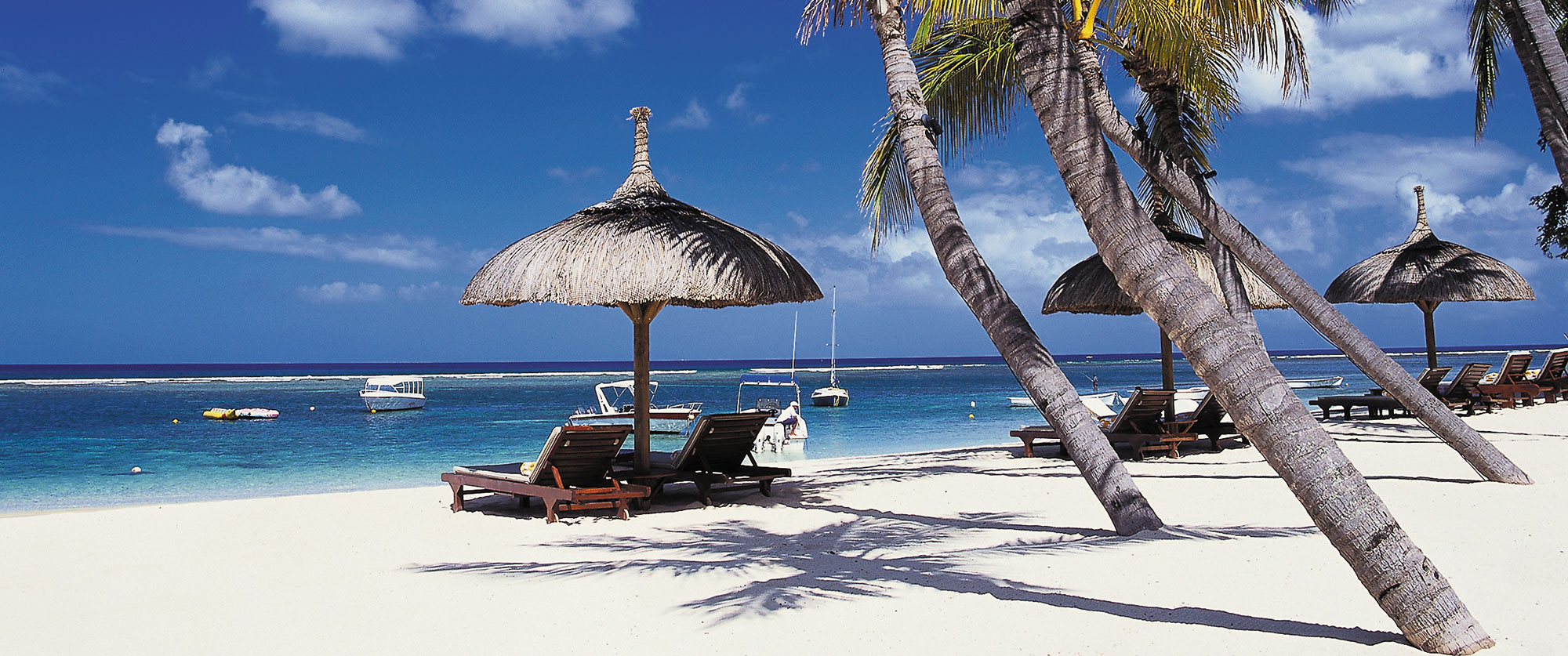Mauritius - Travel Specialist - Vacation - Getaway