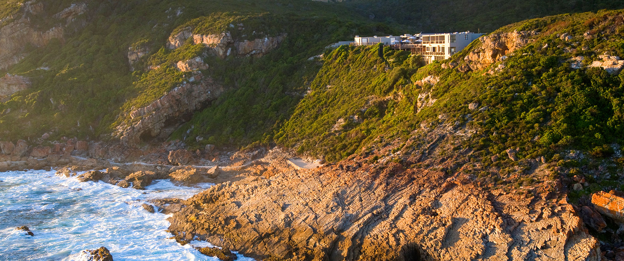 South Africa Family Safari Package - Plettenberg Park Hotel