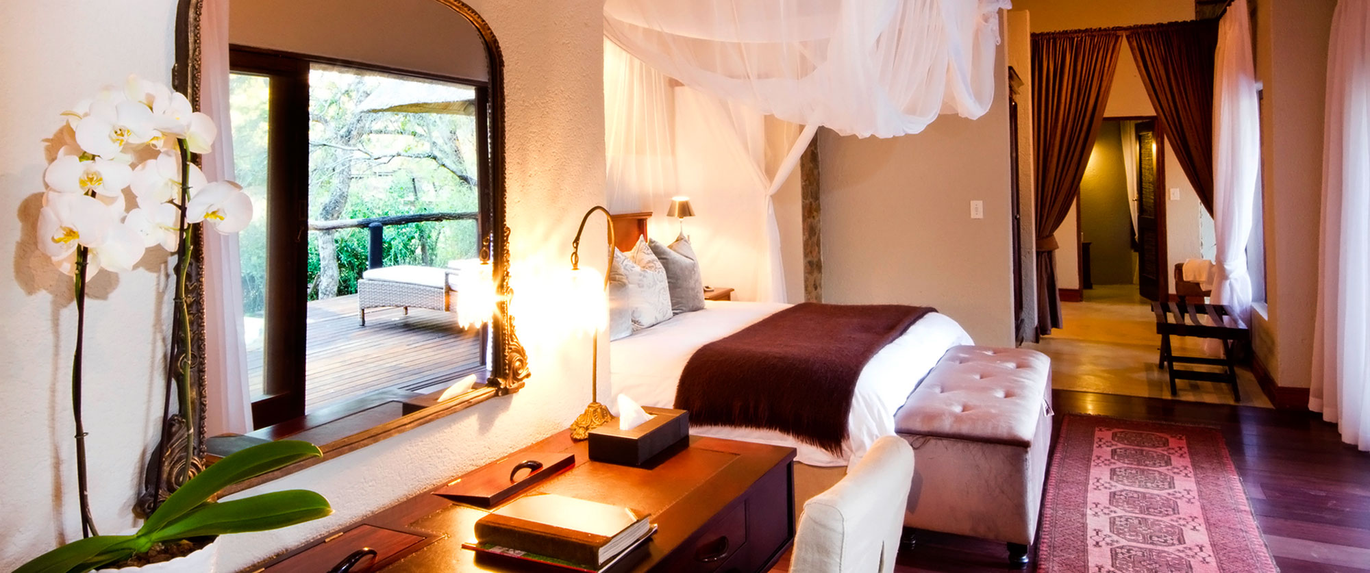 Romantic South Africa Vacation - Dulini Lodge South Africa safari