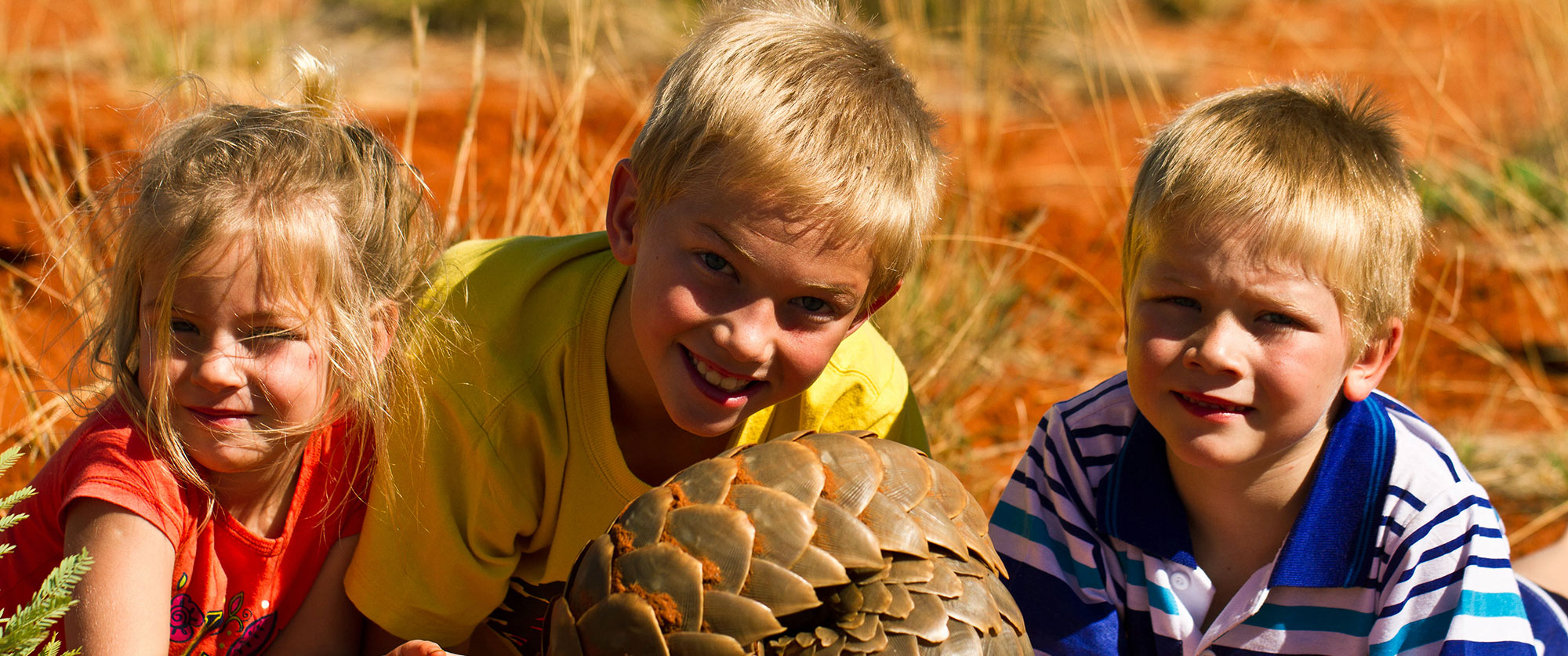 Family Travel - Travel Specialists - Africa