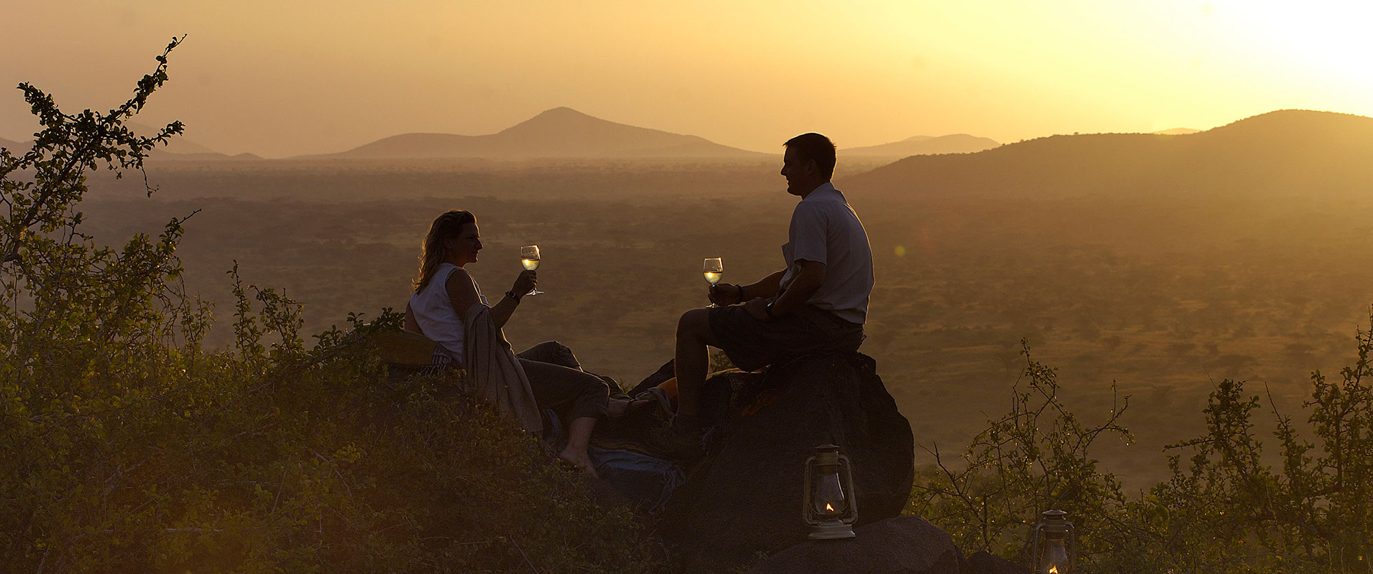 Handcrafted - food and wine - Africa - Vacation - Travel Specialist