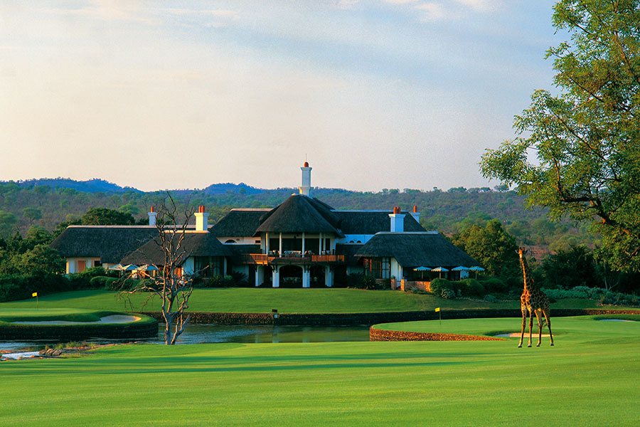 Africa - Golf - Vacation - Handcrafted - Travel - Specialist