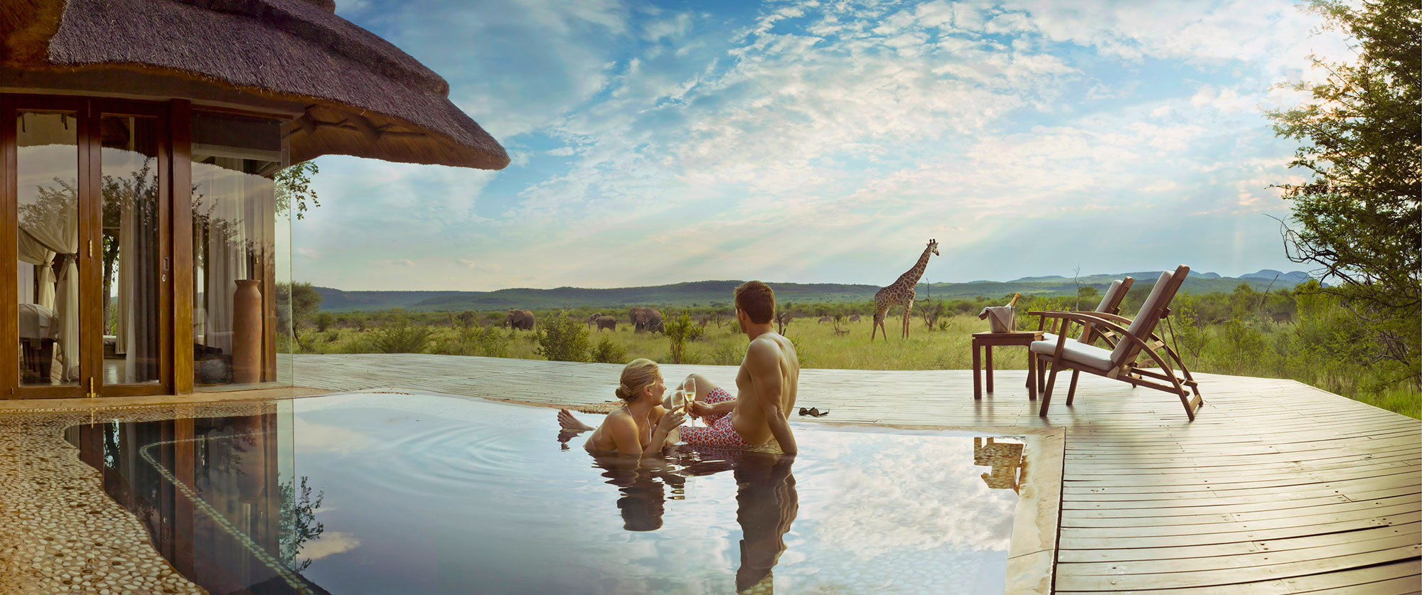 Romantic Getaways - Africa - Travel Expert