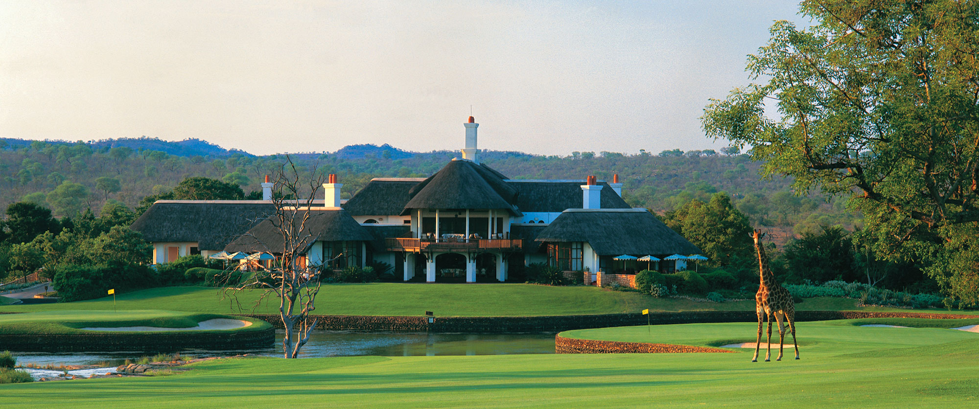 Ultimate Golf Package - Leopard Creek Country Club