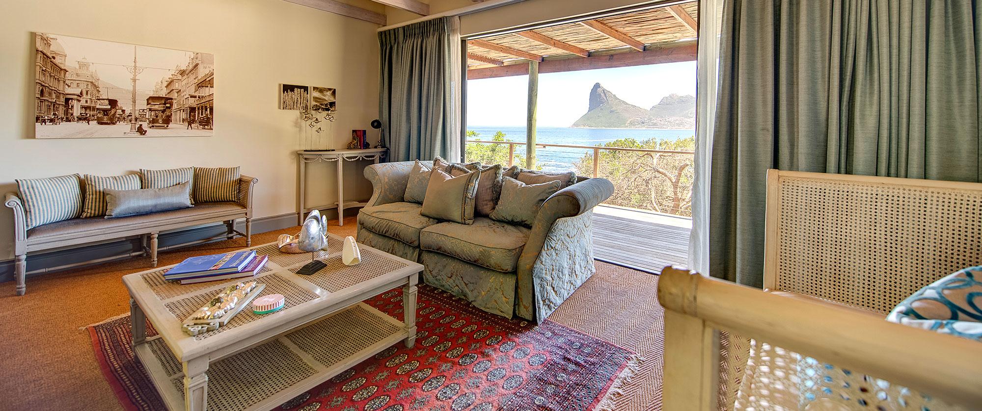 South Africa Family Safari Package - Tintswalo Atlantic