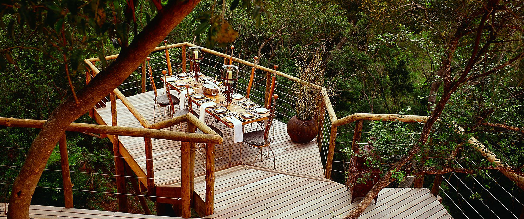 Ultimate Golf Package - Tsala Treetop Lodge