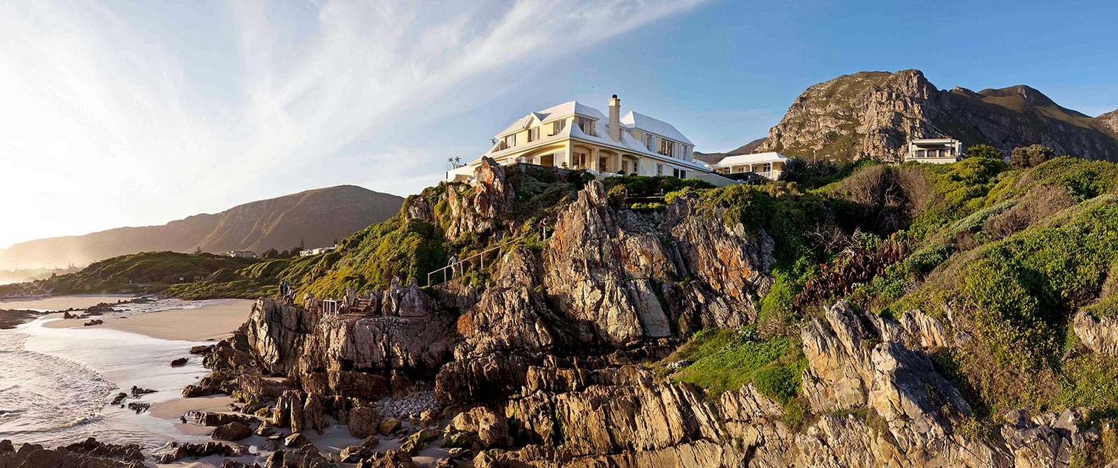 South Africa Garden Route Package - Birkenhead House, Luxury Hotel in Hermanus