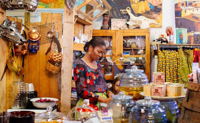 Store in Cape Town - Tourism Cape Town - Visit Cape Town