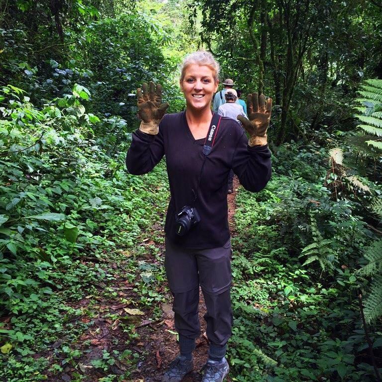 ness-gorilla-trekking-rushegura-mountain-gorilla-family