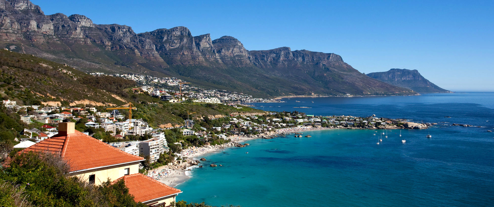 South Africa-Mauritius - Africa vacation packages
