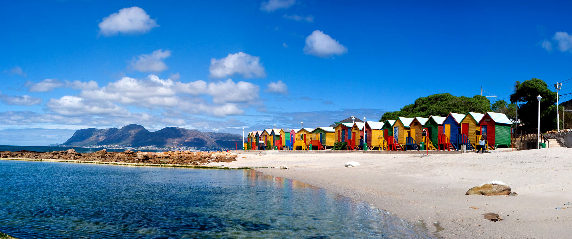 South Africa-Mozambique - Africa luxury vacation packages