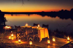 Zimbabwe Honeymoon: Victoria Falls and Safari