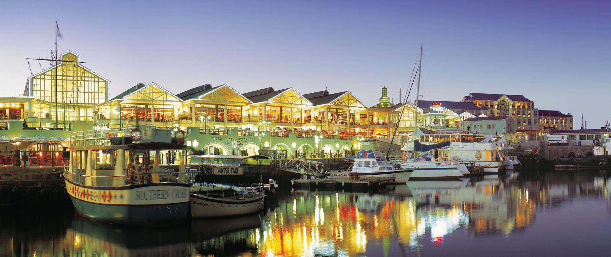 Best of South Africa - City, Safari, Winelands