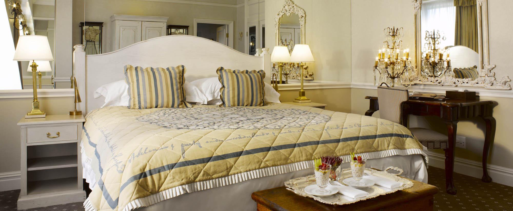 South Africa Safari Package - City and Safari - Cape Grace Hotel Cape Town