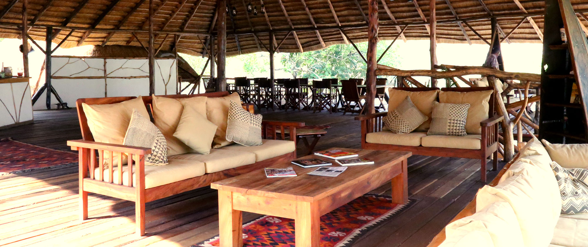 Ultimate Ugandan Wildlife Safari - Bakers Lodge