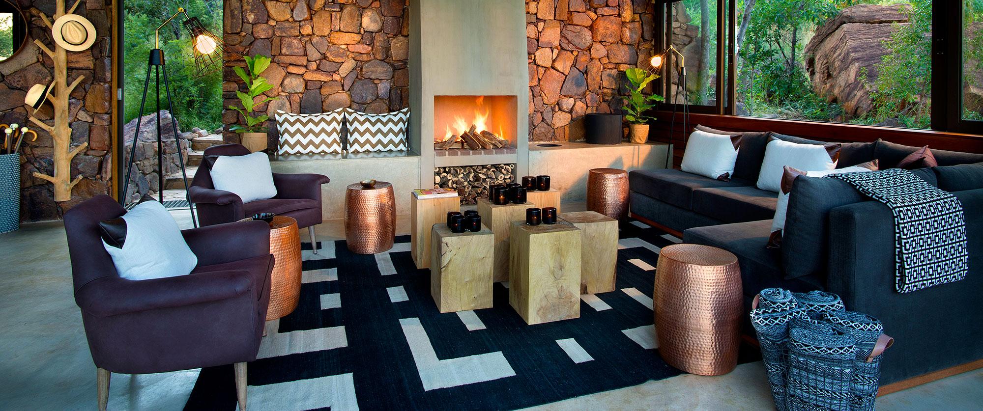 South Africa Luxury Tour - Marataba Trails