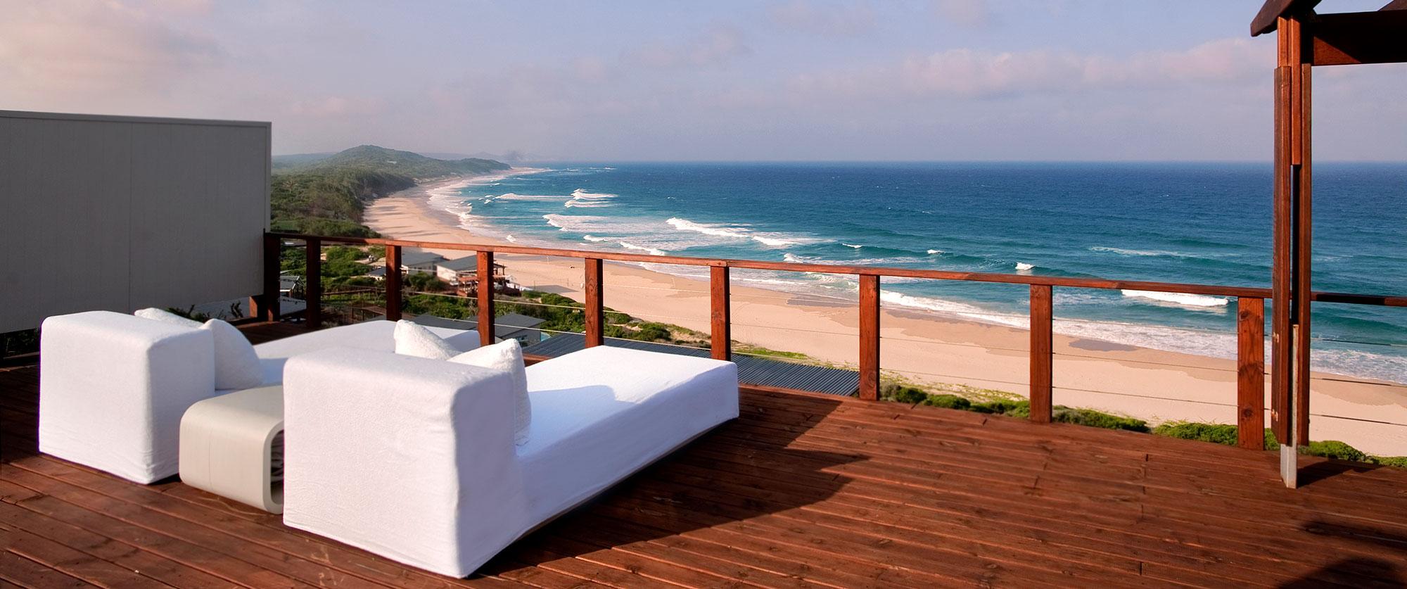 Beach Getaways - White Pearl Resorts Mozambique