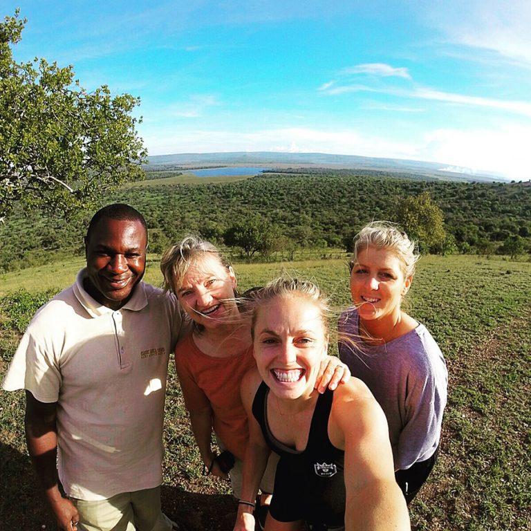Africa travel experts - Vanessa Massey