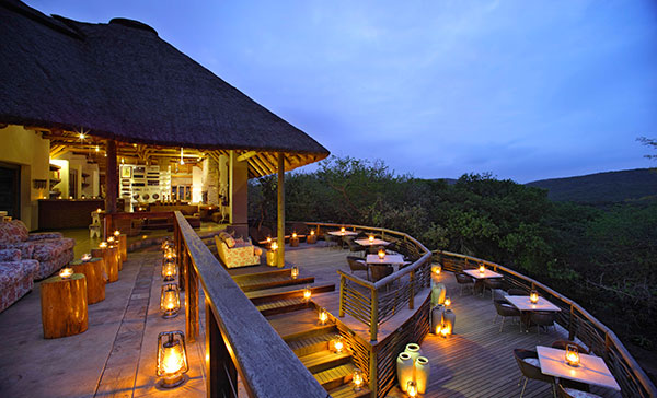 Africa Safari Special Offer - Phinda Mountain Lodge South Africa