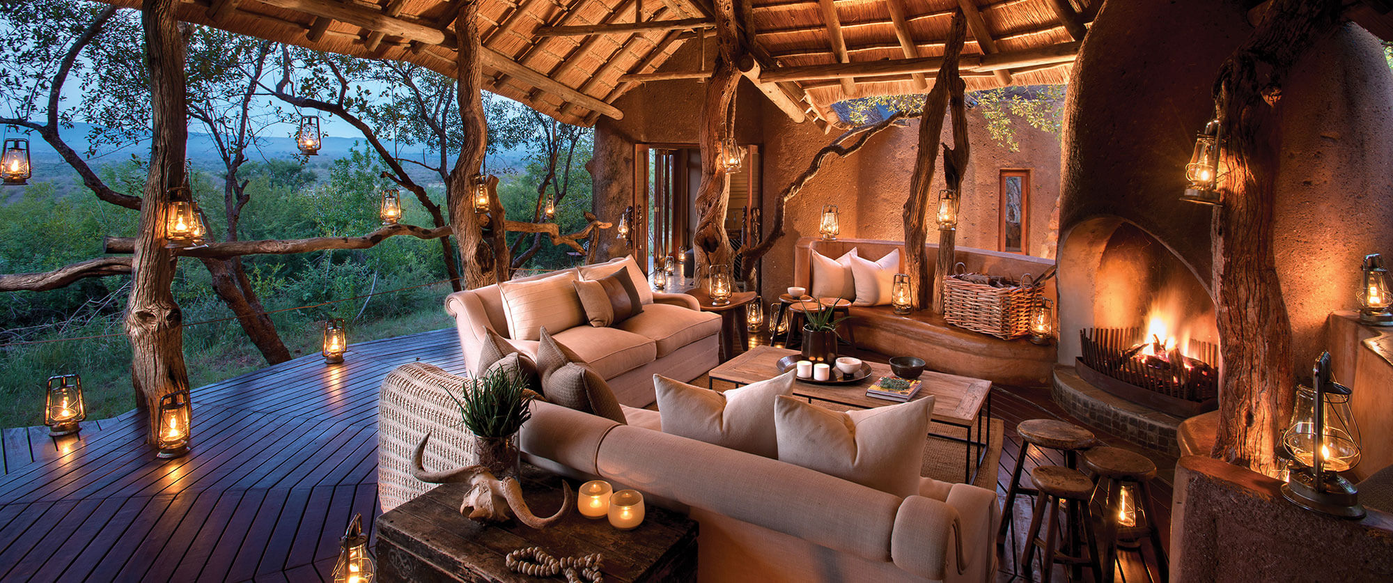 Madikwe Safari Lodge - Best Trips to Africa