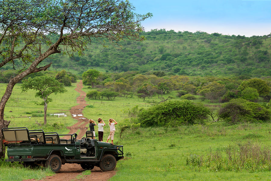 Family Vacation Packages South Africa - Africa Family Travel