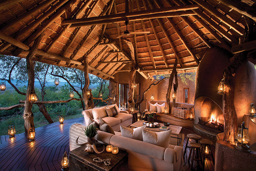 Trip to Africa: Cape Town and Luxury Safari Honeymoon