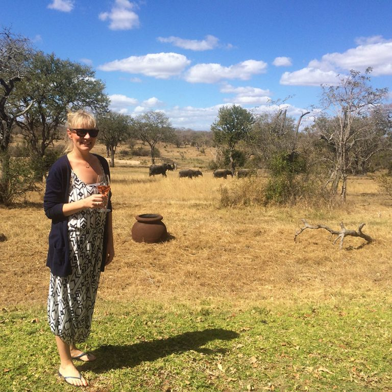Africa Safari Specialists - Audra Hazners